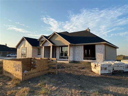 Photo of 4084 View Road, Sanger, TX 76266 (MLS # 14444116)