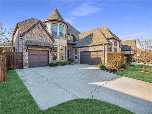 Photo of 1055 Lavon Drive, Grapevine, TX 76051 (MLS # 14522116)