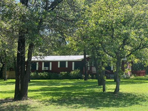 Photo of 351 Jeremy Lane, Weatherford, TX 76088 (MLS # 14602116)