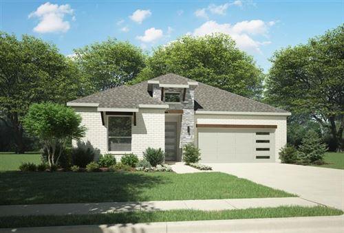 Photo of 1247 Harbor Hills Drive, Allen, TX 75013 (MLS # 14695116)