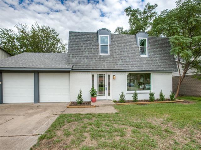 4253 Burning Tree Lane, Dallas, TX 75042 - MLS#: 14424116