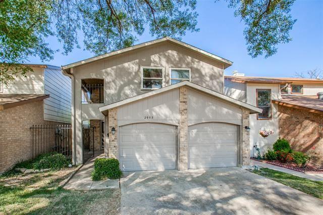 2903 Nova Drive, Garland, TX 75044 - #: 14449116