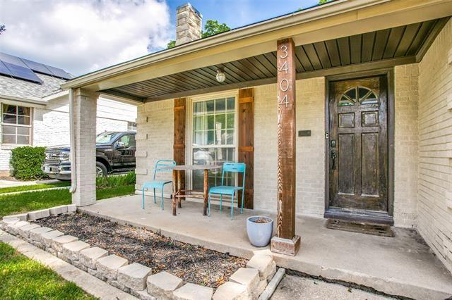 3404 W 5th Street, Fort Worth, TX 76107 - #: 14612116