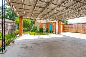 Tiny photo for 614 N Windomere Avenue, Dallas, TX 75208 (MLS # 14157117)