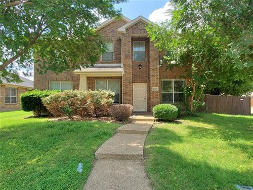 Photo of 11315 Mansfield Drive, Frisco, TX 75035 (MLS # 14694117)