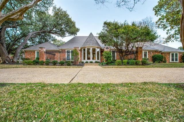 6607 Glenhurst Drive, Dallas, TX 75254 - MLS#: 14496117