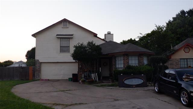 4101 Vincent Terrace, Haltom City, TX 76137 - #: 14603117