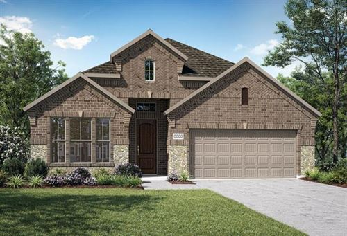 Photo of 1861 Everglades Drive, Forney, TX 75126 (MLS # 14455118)