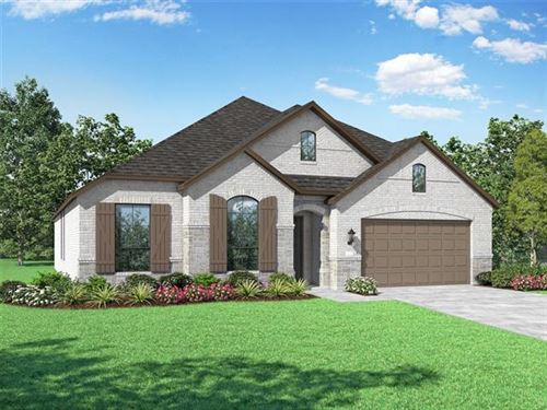 Photo of 1693 Sheldon Drive, Forney, TX 75126 (MLS # 14692118)