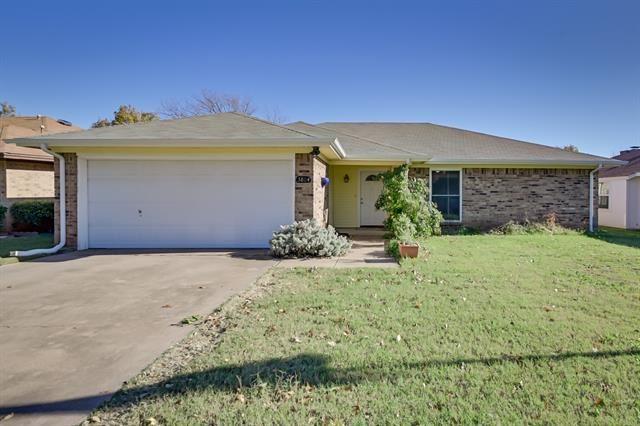 3804 Memphis Lane, Fort Worth, TX 76133 - #: 14472118