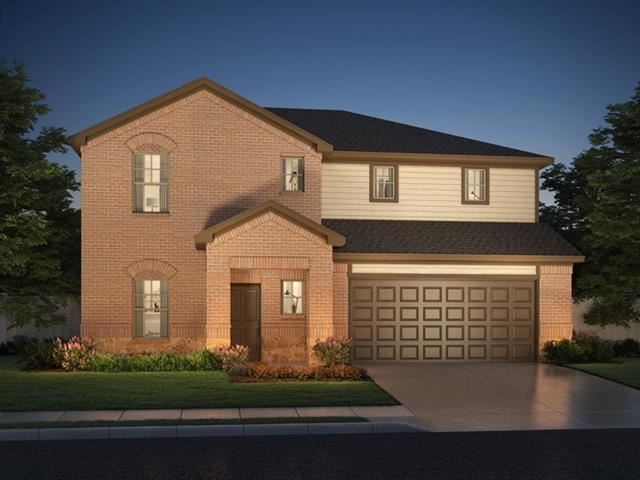 10613 Dolostone Court, Fort Worth, TX 76108 - #: 14486118