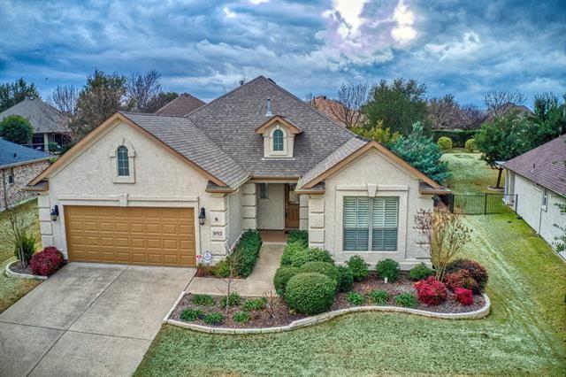 9713 Teakwood Avenue, Denton, TX 76207 - #: 14492118