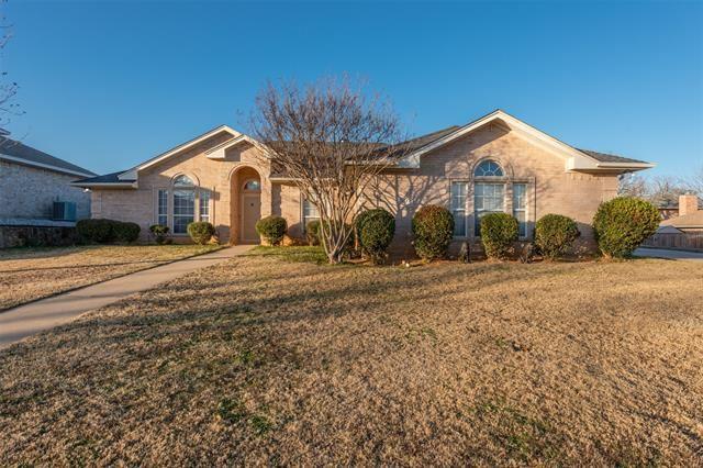 1247 Elmbrook Drive, Kennedale, TX 76060 - #: 14499118