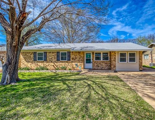 Photo of 6001 Lalagray Lane, Watauga, TX 76148 (MLS # 14296119)