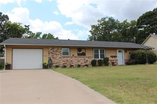 Photo of 109 Katy Drive, Emory, TX 75440 (MLS # 14415119)
