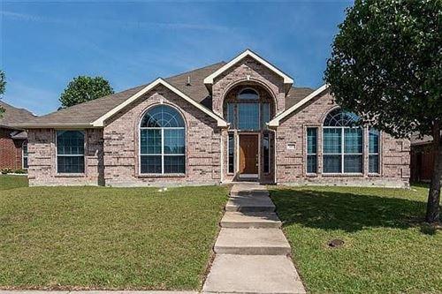 Photo of 145 Weston Court, Rockwall, TX 75032 (MLS # 14443119)