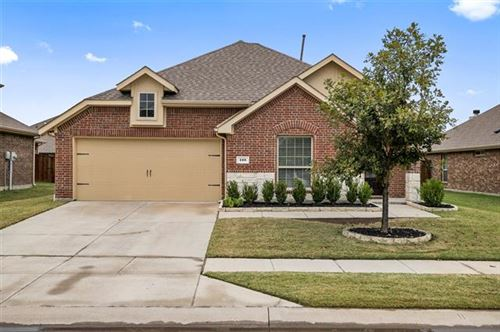 Photo of 120 GRIFFIN Avenue, Fate, TX 75189 (MLS # 14463119)