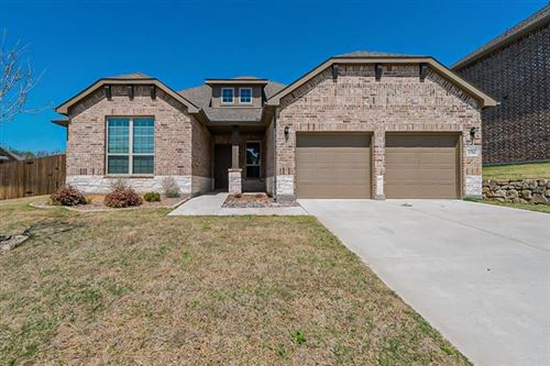 Photo of 1701 Meadowleaf Lane, Wylie, TX 75098 (MLS # 14546119)