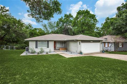 Photo of 2546 El Cerrito Drive, Dallas, TX 75228 (MLS # 14574119)