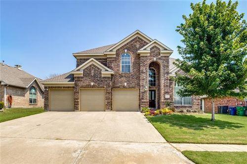 Photo of 5312 Ridgeson Drive, McKinney, TX 75071 (MLS # 14602119)