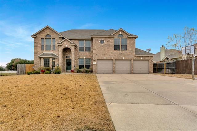 3212 S Camp Court, Fort Worth, TX 76179 - #: 14241119