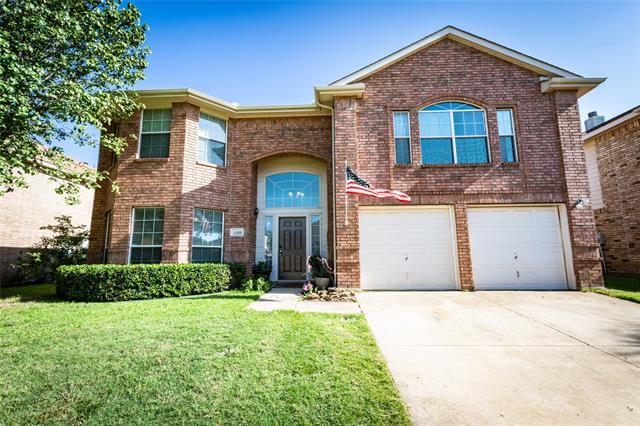 4425 Arborwood Trail, Fort Worth, TX 76123 - #: 14385119
