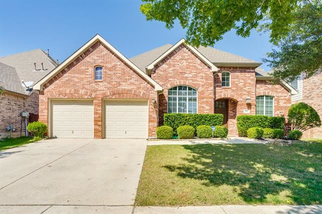 3921 Gladney Lane, Fort Worth, TX 76244 - #: 14441119