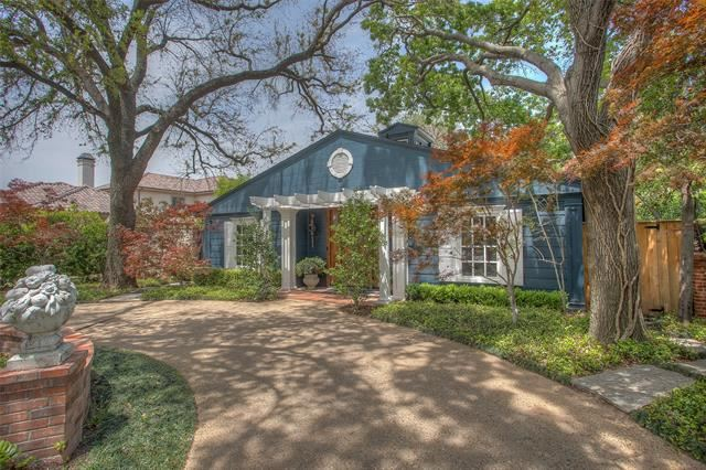 5516 Byers Avenue, Fort Worth, TX 76107 - #: 14535119