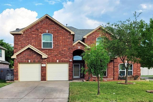 1202 Autumn Drive, Mansfield, TX 76063 - #: 14620119