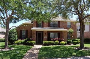 Photo of 1505 Westmont Drive, Allen, TX 75013 (MLS # 14144120)