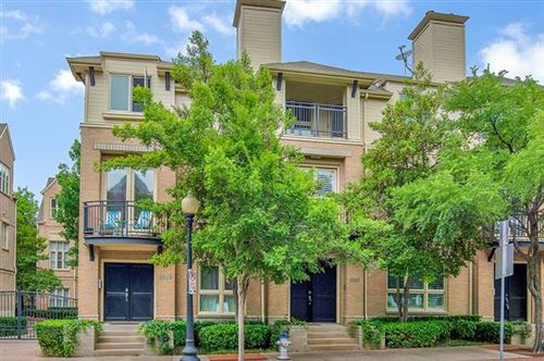 Photo of 2847 Thomas Avenue, Dallas, TX 75204 (MLS # 14346121)