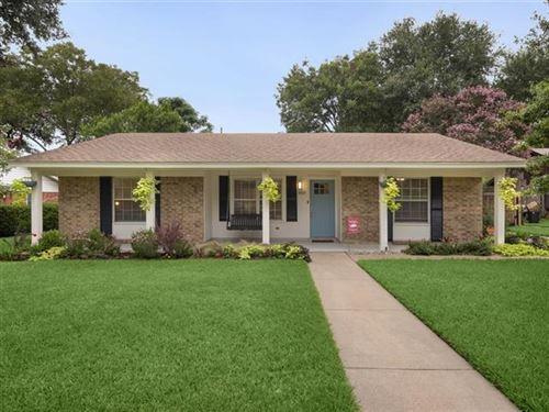 Photo of 1937 Lexington Place, Bedford, TX 76022 (MLS # 14440121)