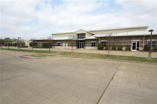 Photo of 2698 N Galloway Avenue, Mesquite, TX 75150 (MLS # 14556121)