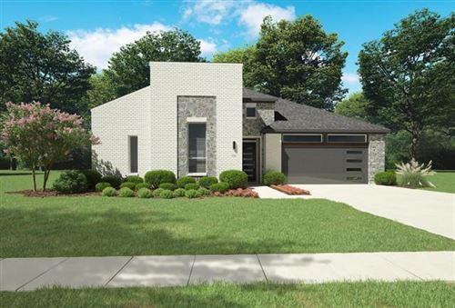 Photo of 1236 New Smyrna Road, Allen, TX 75013 (MLS # 14695121)
