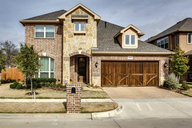 104 Yellow Rose Trail, Euless, TX 76040 - #: 14263121