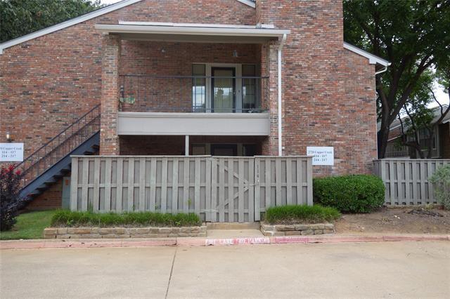 2720 Copper Creek Drive #114, Arlington, TX 76006 - #: 14384121