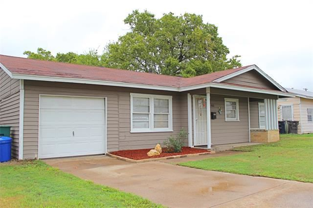 4101 Miller, Fort Worth, TX 76119 - #: 14432121