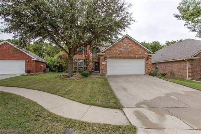 10632 Stoneside Trail, Fort Worth, TX 76244 - #: 14441121