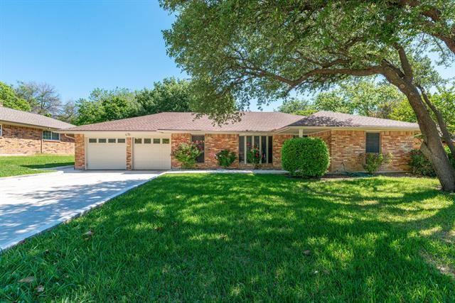4016 El Cid Place, Fort Worth, TX 76133 - #: 14574121