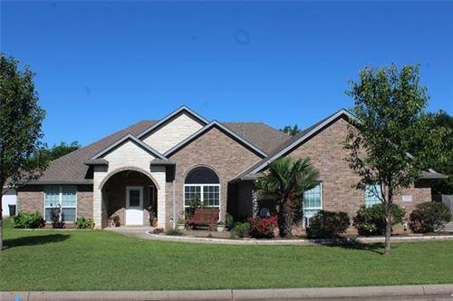 Photo of 166 Chrissa Drive, Pottsboro, TX 75076 (MLS # 14354122)