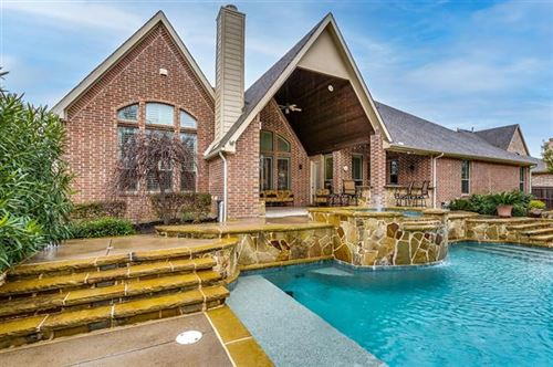 Photo of 913 Bellstone Drive, Keller, TX 76248 (MLS # 14502122)