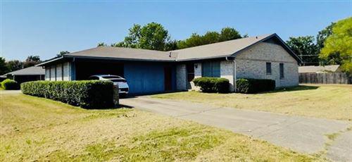 Photo of 2727 Mccarley Drive, Commerce, TX 75428 (MLS # 14665122)