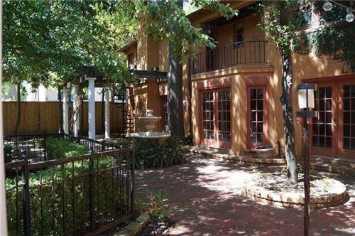 Tiny photo for 4529 Fairway Avenue, Highland Park, TX 75219 (MLS # 14681122)