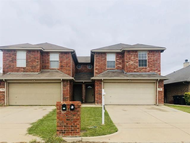 5745 Swords Drive, Fort Worth, TX 76137 - #: 14439122