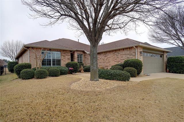9404 Orangewood Trail, Denton, TX 76207 - #: 14518122