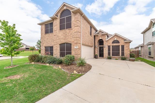 5744 Spirit Lake Drive, Fort Worth, TX 76179 - #: 14596122