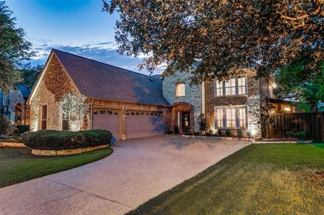 816 Shady Meadow Drive, Highland Village, TX 75077 - MLS#: 14625122
