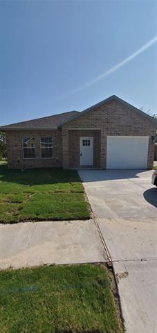 Photo of 2303 Henry Street, Greenville, TX 75401 (MLS # 14443123)