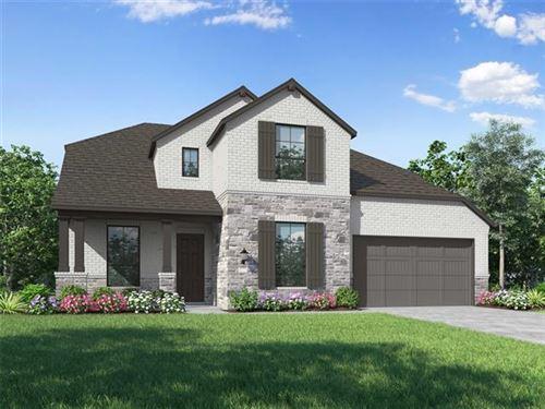 Photo of 1704 Pegasus Drive, Forney, TX 75126 (MLS # 14692123)