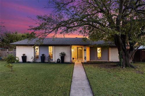 Photo of 2118 Oak Brook Drive, Richardson, TX 75081 (MLS # 14695123)